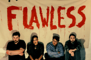 FIST CITY - FLAWLESS - 2015_1 (Small)